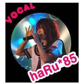 haRu*85
