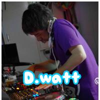 D.watt