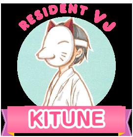 KITUNE