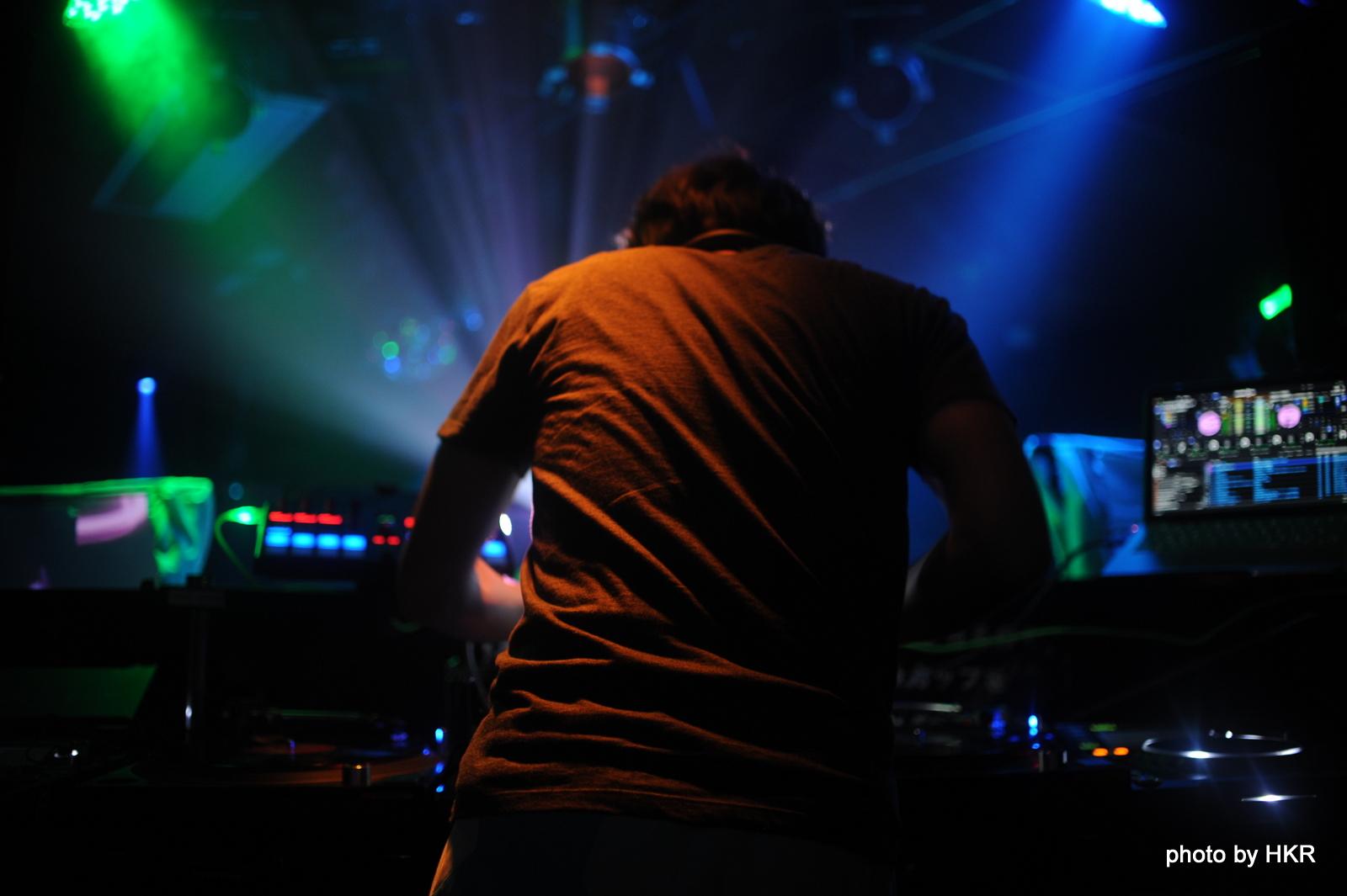 ゆりりずむ-ぴ〜す- DJ和